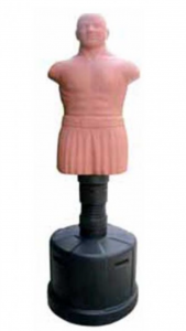 Dummy Standing Punch