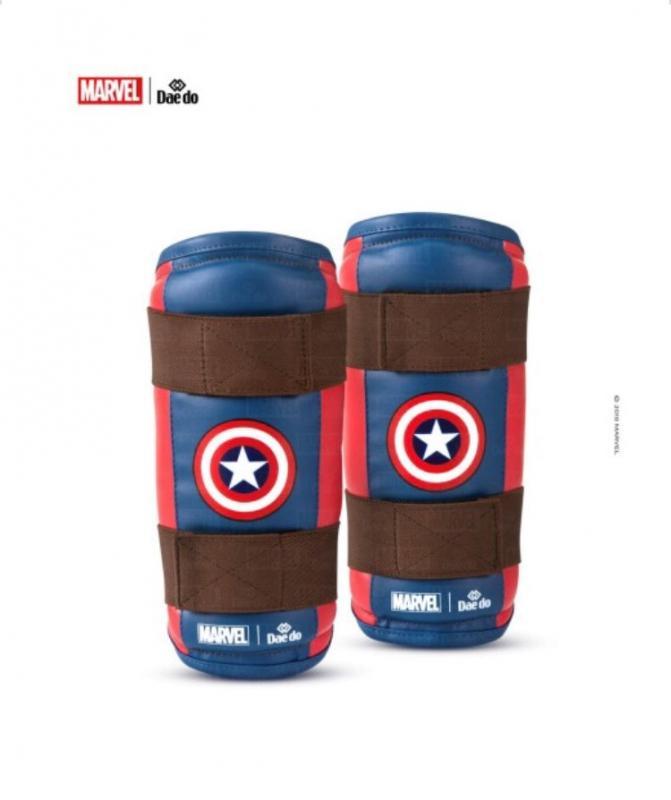 Marvel Captian America Armskydd