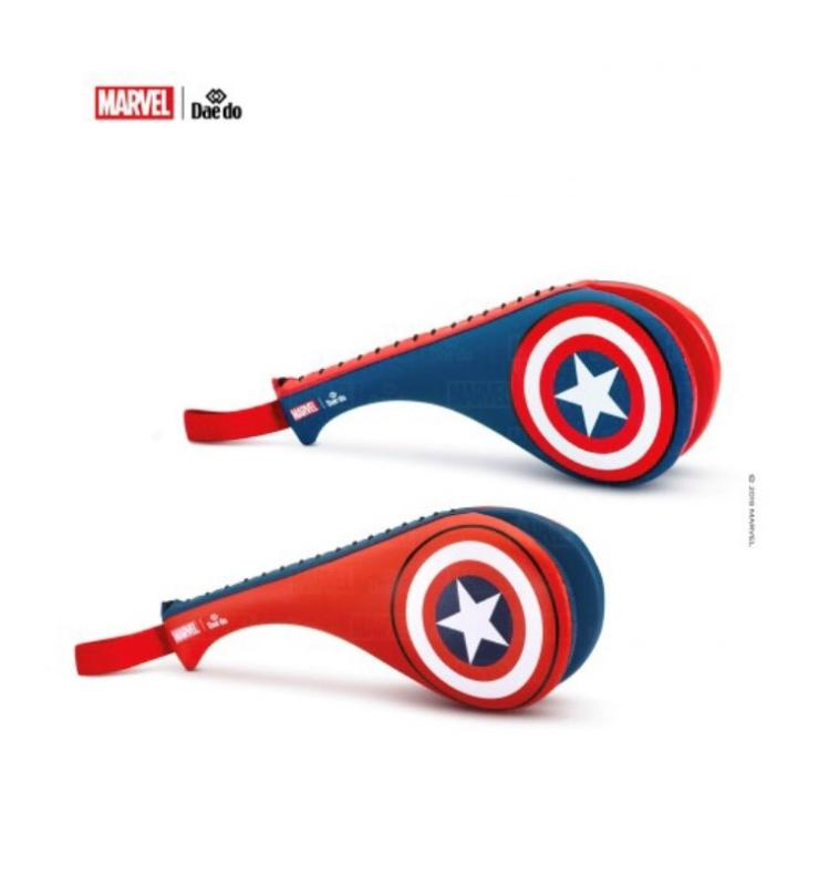 Marvel Captian America Kids Mit