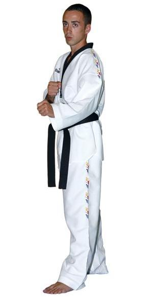 Daedo Taekwondo WTF High Tech dräkt