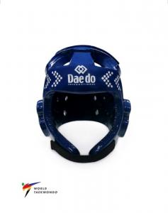 Helmets of Taekwondo and other martial arts. Headgear that protects ... c4d85366b0ee2