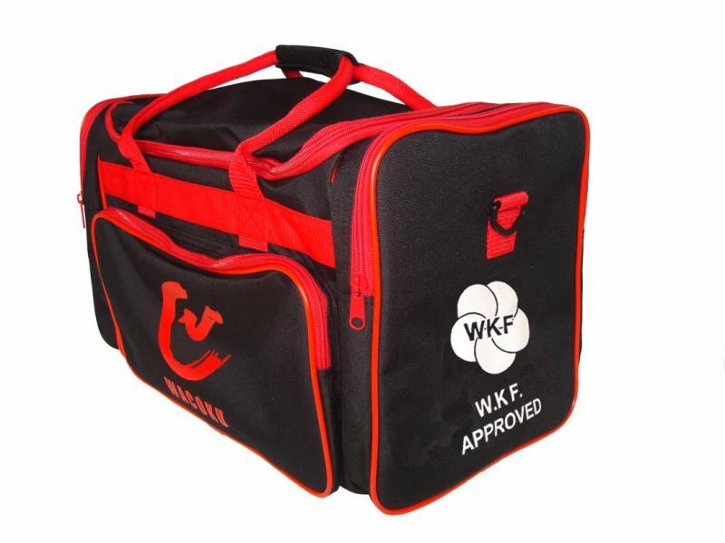 Wacoku Karate Väska