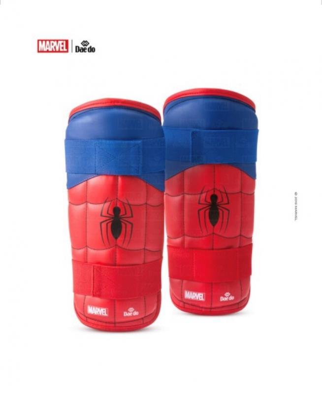 Marvel Spider-Man benskydd