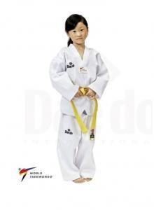 Daedo WT Taekwondo Nybörjardräkt