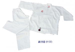 Wacoku Karate dräkt