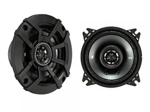 """CS Series 4"" 2-way Speaker"