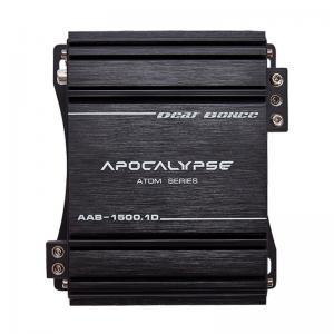 AAB-1500 1D Atom