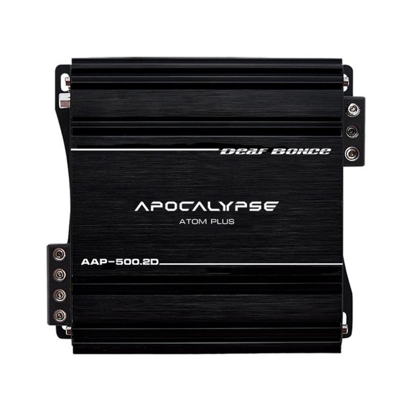 AAP-500.2D Atom Plus