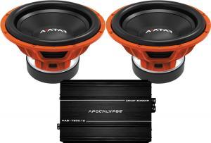Avacalypse 2X18