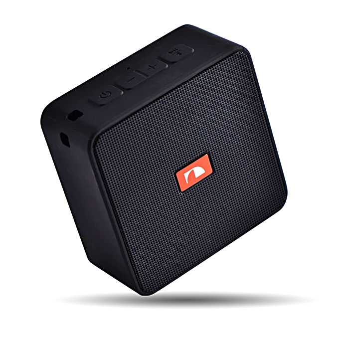 Cubebox-Black