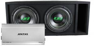 AVATAR/DB252
