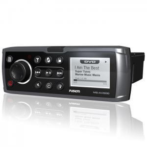 Marine DVD Stereo MS-AV600