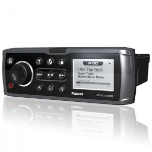 Marine CD Stereo MS-CD600G
