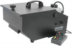 QTXF-LF900 Kallrökmaskin