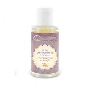 Couleur Caramel Cleansing oil 125 ml
