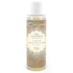 Couleur Caramel Cellular cleansing water 200 ml