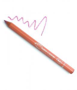 Couleur Caramel Pencil n°143 Rose beige