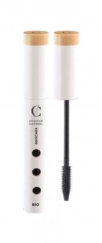 Couleur Caramel Mascara Extra black