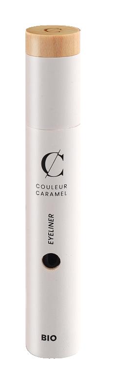 Couleur Caramel eye liner black