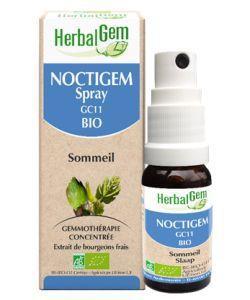 Herbalgem Noctigem Bio Spray 15 ml