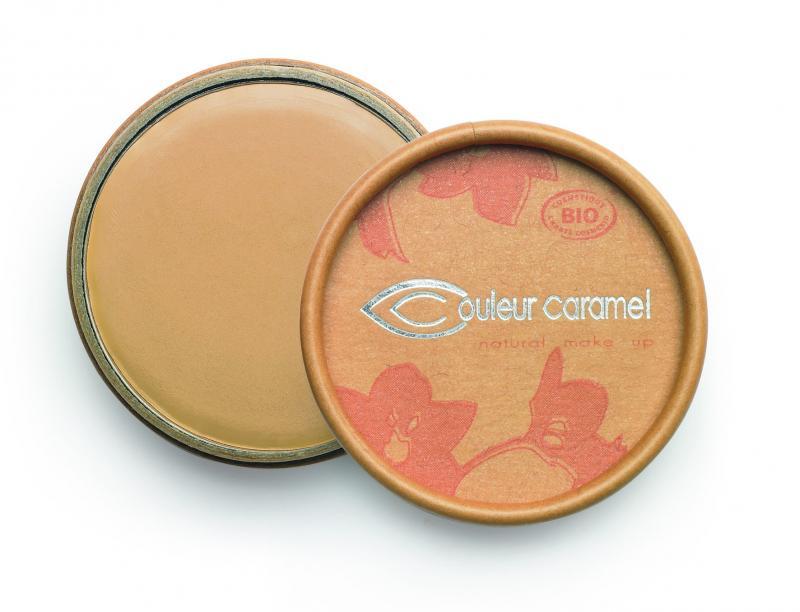 Couleur Caramel Concealer n°09 golden beige