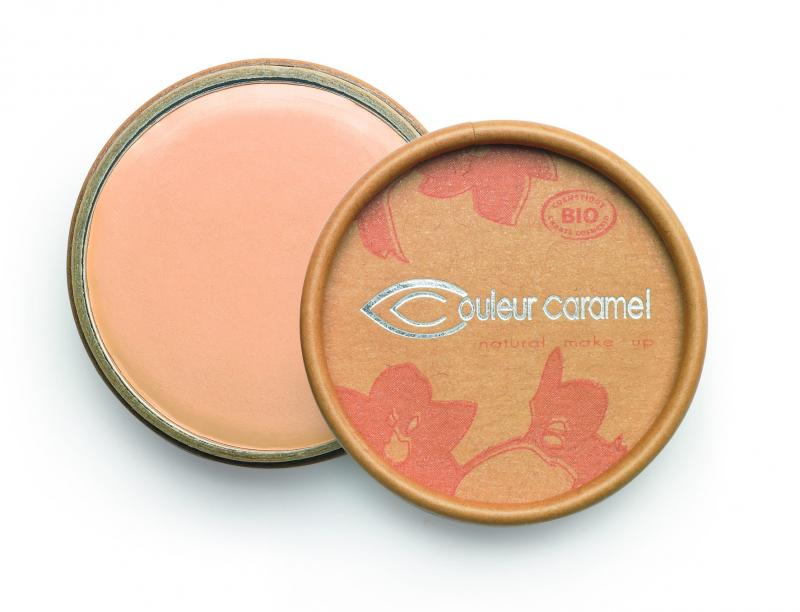 Couleur Caramel Concealer n°12 Light beige