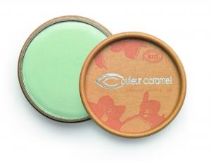 Couleur Caramel Concealer for redness n°16 Green