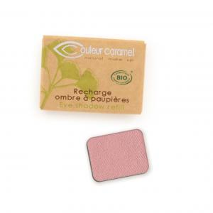 Couleur Caramel Refill Eye shadow n°016 Pearly rose