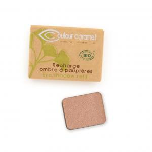 Couleur Caramel Refill Eye shadow n°057