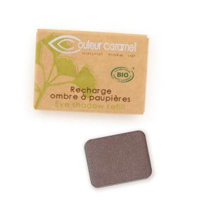Couleur Caramel Refill Eye shadow n°102 Pearly nubian