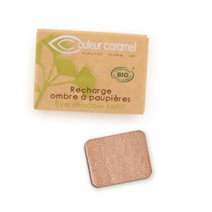 Couleur Caramel Refill Eye shadow n°104 Pearly Bora Bora