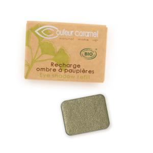 Couleur Caramel Refill Eye shadow n°148 Pearly khaki