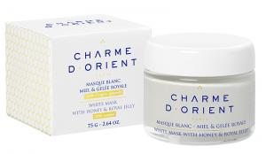 Charme d'Orient Mask - Royal Honey and Jelly 75 ml