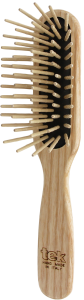 TEK Tornado hair brush for sensitive scalp