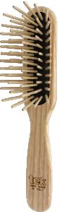 TEK Tornado hair brush for sensitive scalp