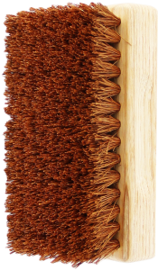 TEK Bath brush with coconut bristles (medium)