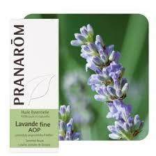 Pranarôm Lavendel Fine essential oil (Lavandula angustifolia P.Miller) 5 ml