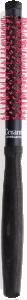 TEK Ceramik antibacteric round brush OXY Ø 13mm Pink bristles