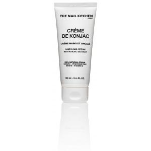 The Nail Kitchen Hand & Nail cream with konjac extract 100 ml