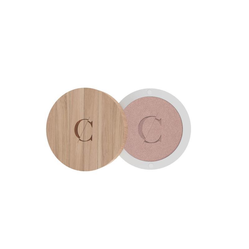 Couleur Caramel Eye shadow n°103 Pearly beige