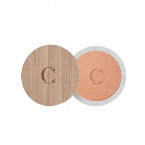 Compact bronzer n°22 Pearly orange brown
