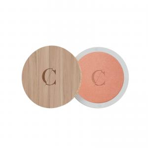 Couleur Caramel Compact bronzer n°23 Pearly beige brown