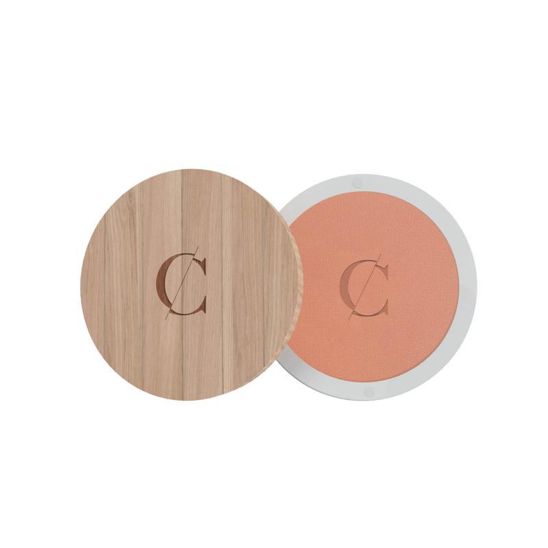 Couleur Caramel Compact bronzer n°25 Matt golden brown
