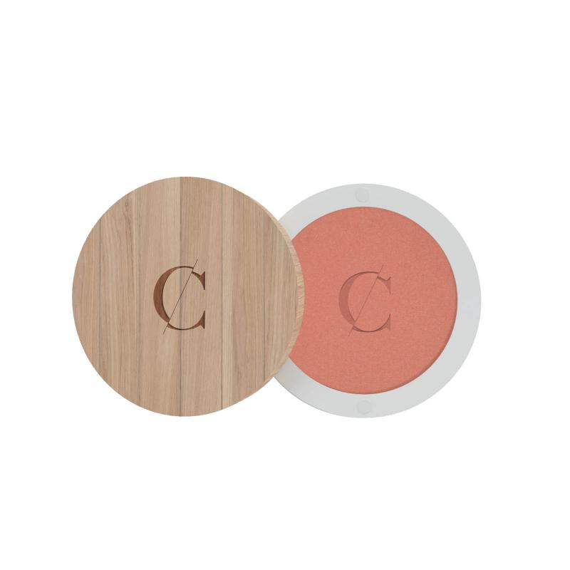 Couleur Caramel Blush powder n°51 Peach