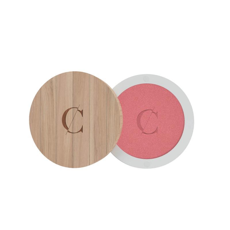 Couleur Caramel Blush powder n°68 Sparking peach