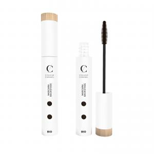 Couleur Caramel Backstage mascara n°32 Velvet brown