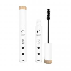 Couleur Caramel Perfect mascara n°41 Extra black