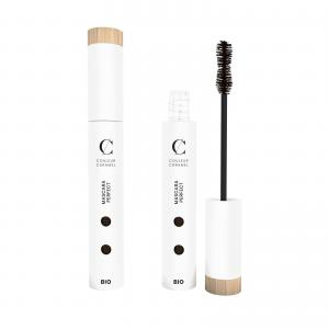Couleur Caramel Perfect mascara n°42 Velvet brown