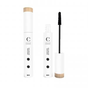 Couleur Caramel Definition mascara n°81 Extra black