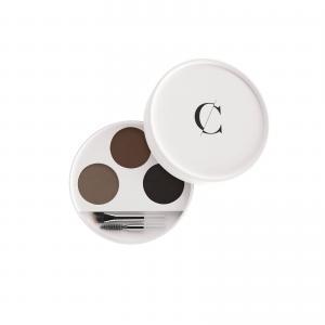 Couleur Caramel Eyebrow kit n°29